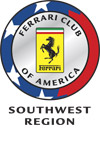 Ferrari Club of America - Southwest Region